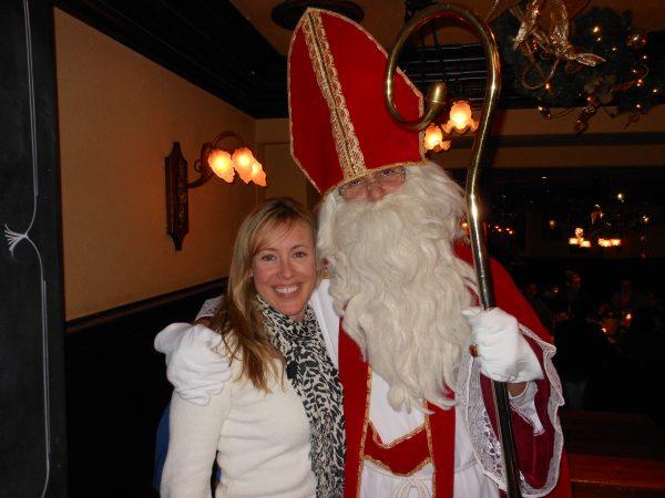 A Sinterklaas Birthday